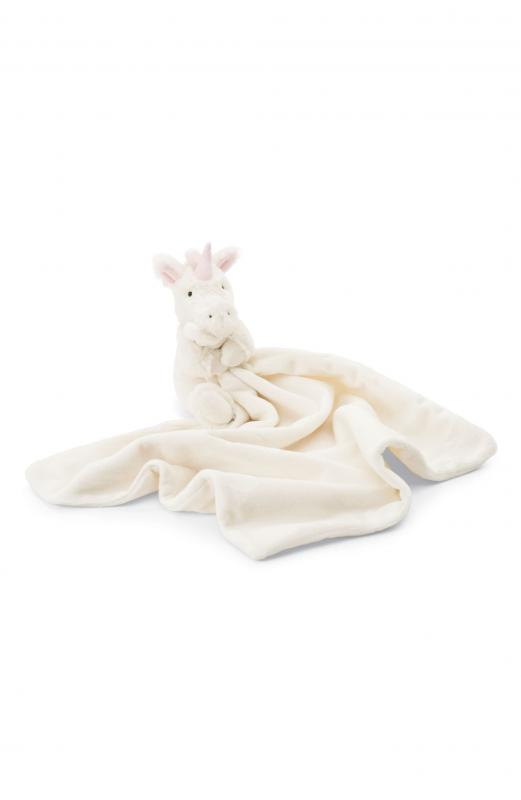 Bashful Unicorn Soother