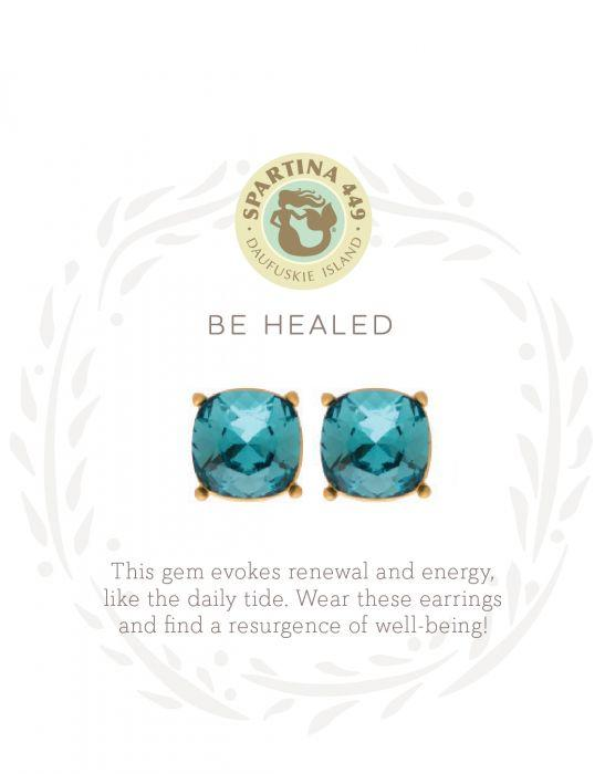 Be Healed Earrings