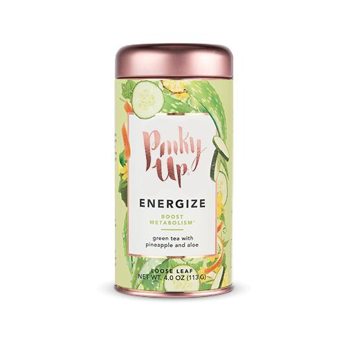 Energize Loose Leaf Tea