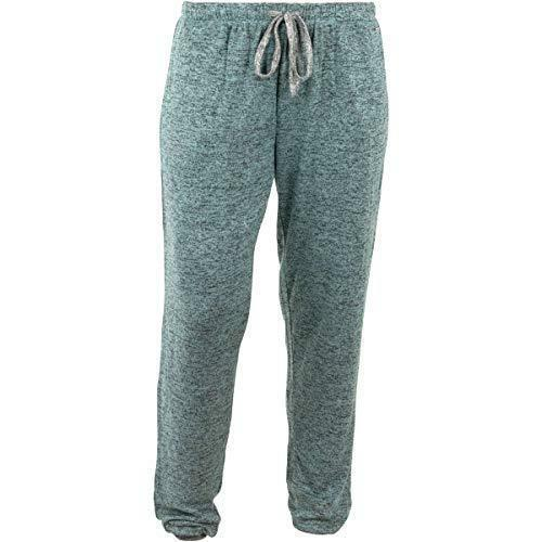 Hello Mello Carefree Jogger Pants - Blue