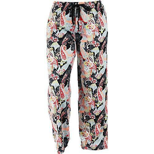 Hello Mello Lounge Pants - Midnight Paisley