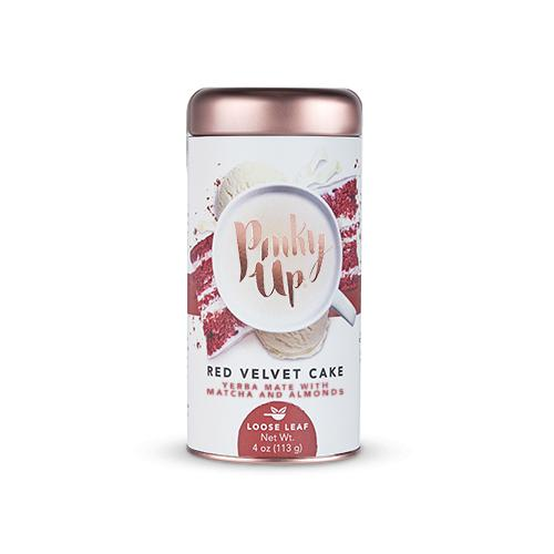 Red Velvet Cake Loose Leaf Tea