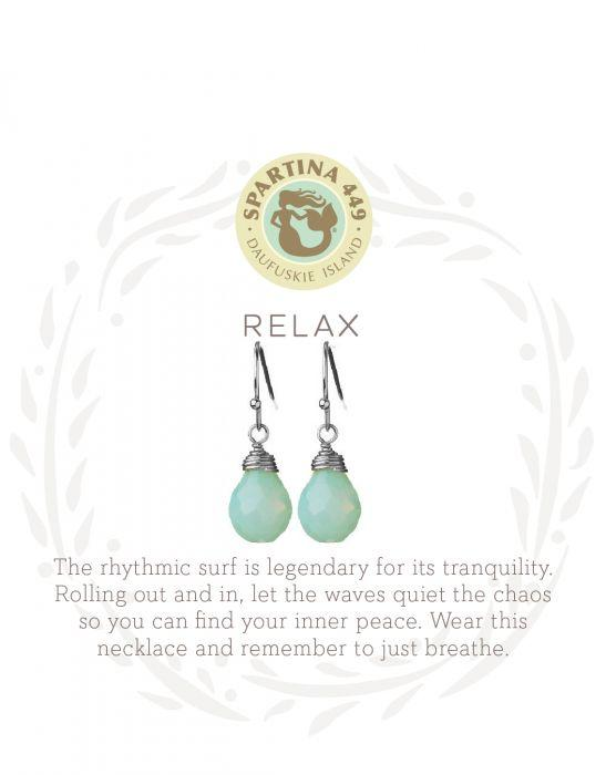 Relax Earrings