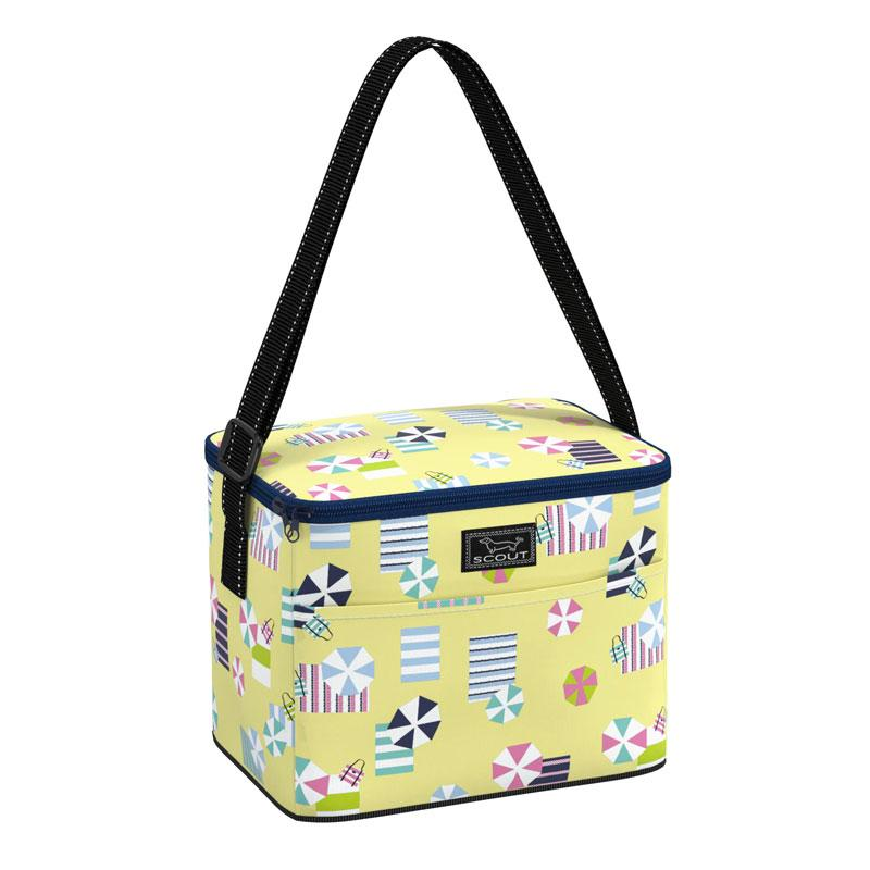 SCOUT Bags Lunch Box Ferris Cooler Shorigami