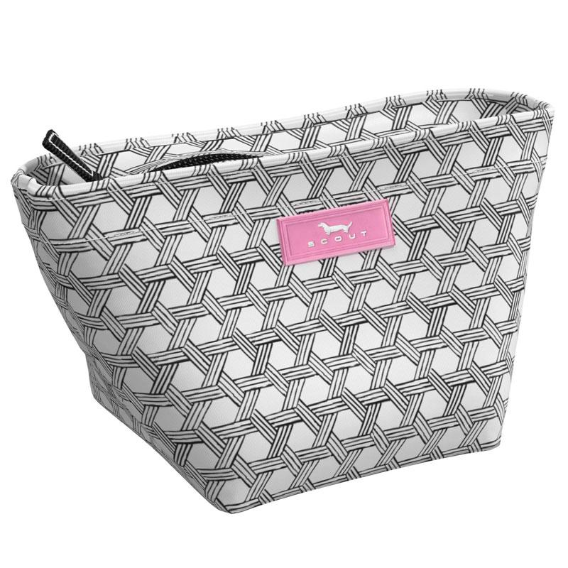 SCOUT Bags Makeup Bag Crown Jewels Basket Case