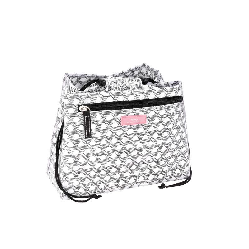 SCOUT Bags Makeup Bag Glam Squad Basket Case