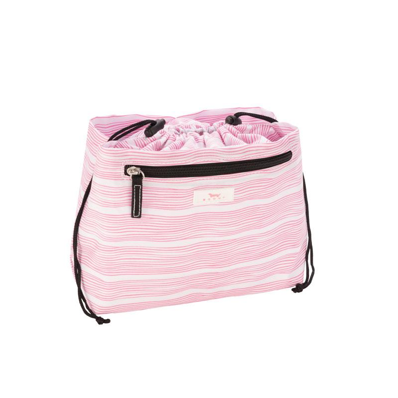 SCOUT Bags Makeup Bag Glam Squad Wavy Love