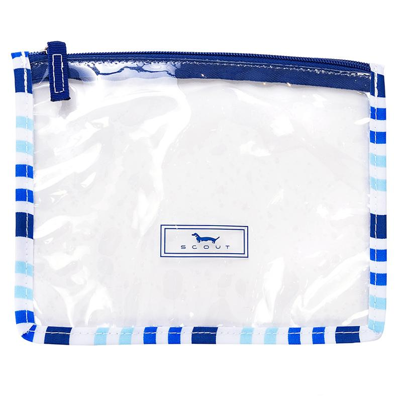 SCOUT Bags Pouch Sheer Madness French Waviera