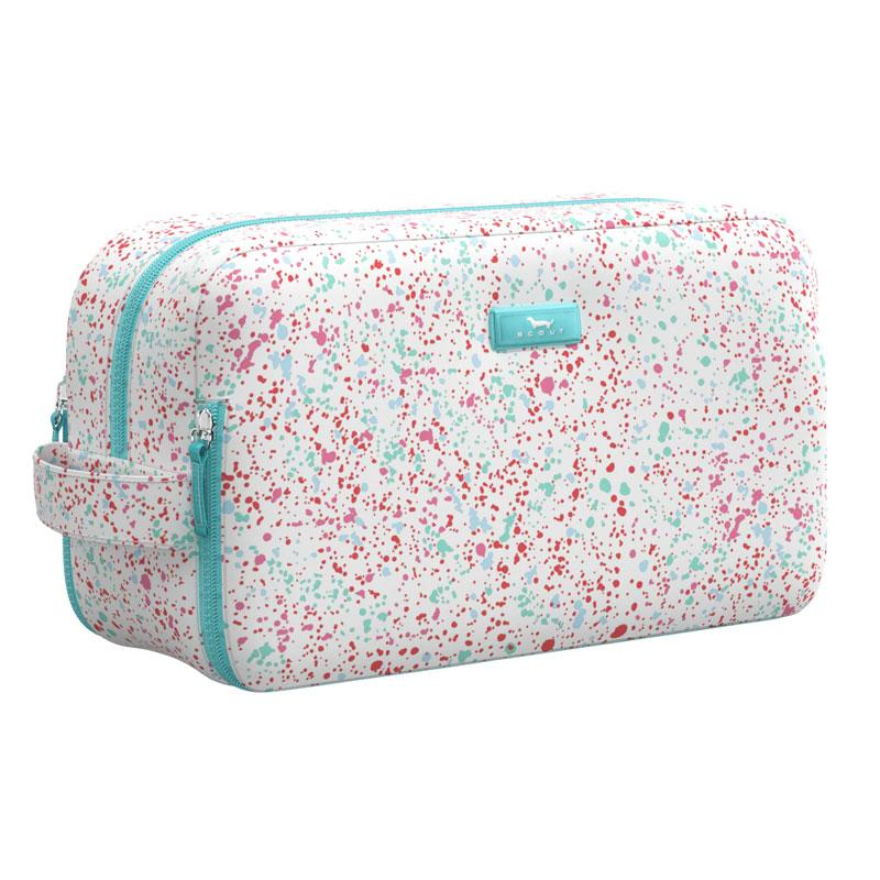 SCOUT Bags Toiletry Bag Glamazon Splatti LaBelle
