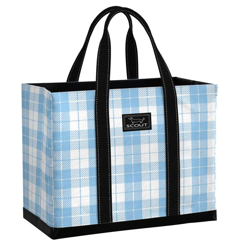 SCOUT Bags Tote Bag Original Deano Blanket Statement