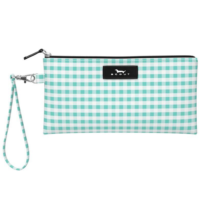 SCOUT Bags Wristlet Kate Wristlet Barnaby Checkham