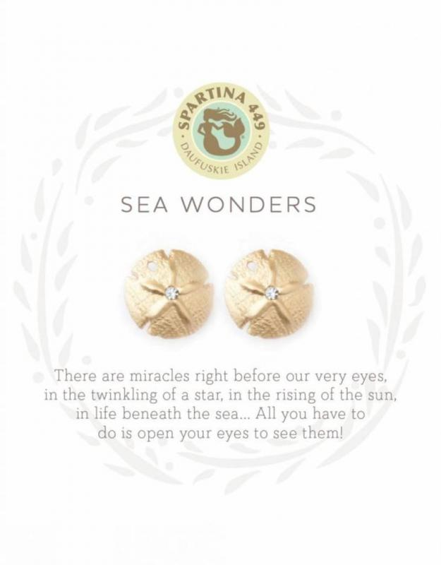 Sea Wonders Earrings