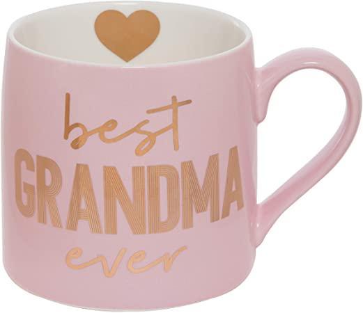 Best Grandma Ever Jumbo Mug
