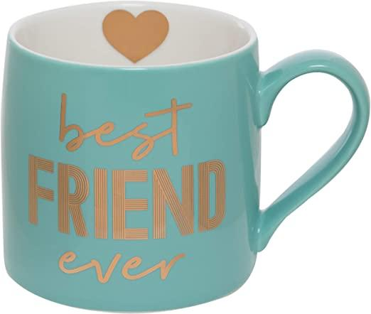 Best Friend Ever Jumbo Mug