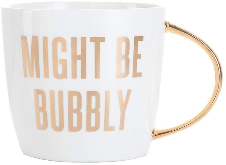 Might Be Bubbly Mug