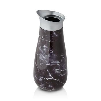 S'well Insulated Black Marble Carafe