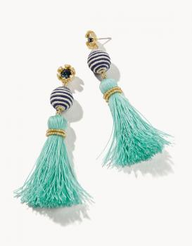 Spartina 449 Tassel Earrings