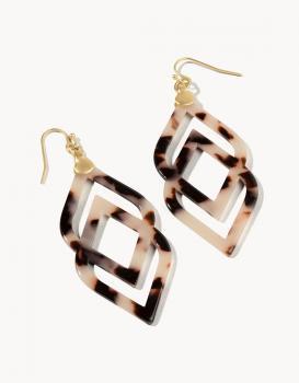Spartina 449 Deco Drama Earrings