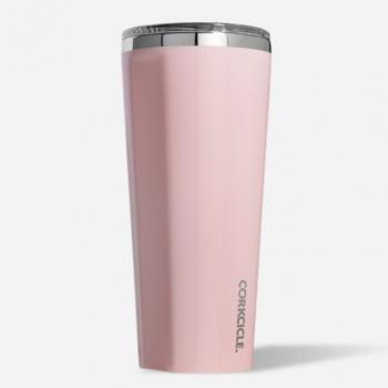 Corkcicle Tumbler Rose Quartz 16/24 oz