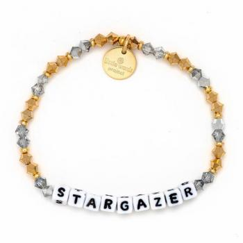 Little Words Project Bracelet - Stargazer