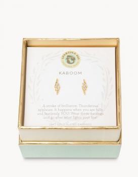 Spartina 449 Stud Earrings - Kaboom