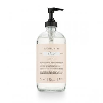 Magnolia Home Glass Hand Wash - Bloom