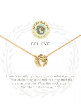 Spartina 449 Necklace - Believe