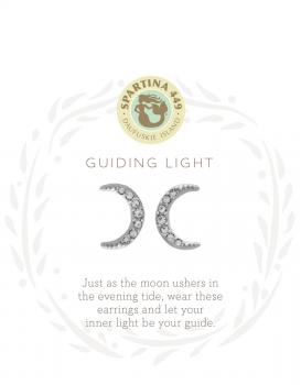 Spartina 449 Stud Earrings - Guiding Light