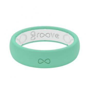 Groove Life Silicone Ring - Seafoam