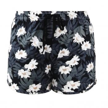 Hello Mello Lounge Shorts - Staycation
