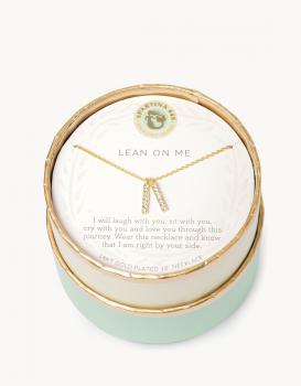 Spartina 449 Necklace - Lean On Me