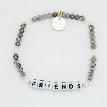 Little Words Project Bracelet - Friends