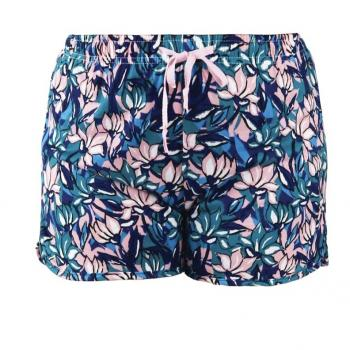 Hello Mello Lounge Shorts - Sunday Funday