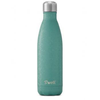 S'well Insulated Bottle - Montana Blue