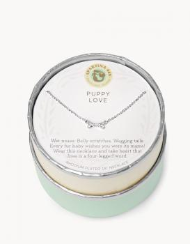 Spartina 449 Necklace - Puppy Love