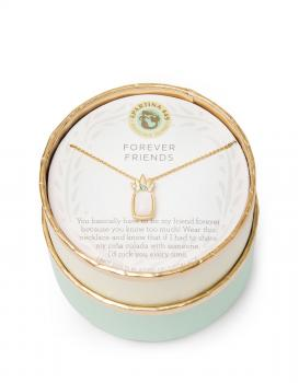 Spartina 449 Necklace - Forever Friends