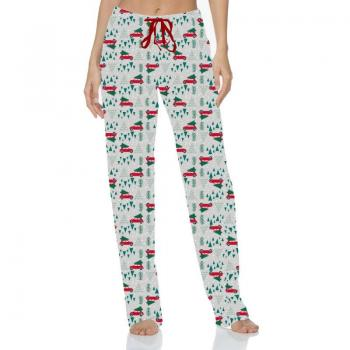 Hello Mello Pajama Pants - Christmas Vacation