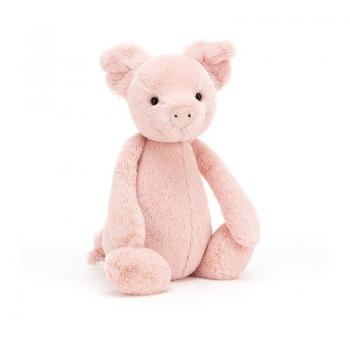 Bashful Piglet - Medium