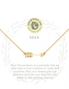 Spartina 449 Necklace - Seek