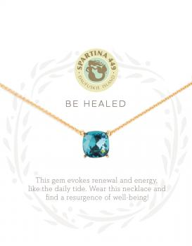 Spartina 449 Necklace - Be Healed