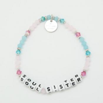 Little Words Project Bracelet - Soul Sister