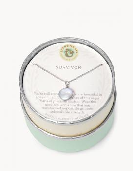 Spartina 449 Necklace - Survivor