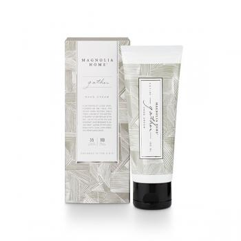 Magnolia Home Boxed Hand Cream - Gather