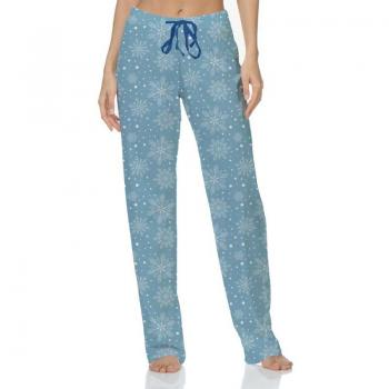 Hello Mello Pajama Pants - Snow Cute