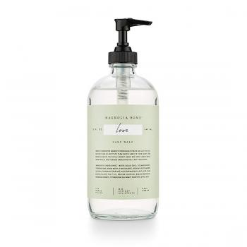 Magnolia Home Hand Soap - Love