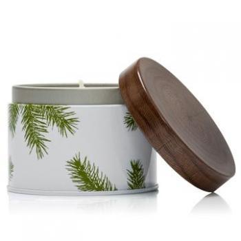 Frasier Fir Candle Tin 6.5 oz