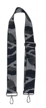 Camo Bag Straps - Assorted Colors