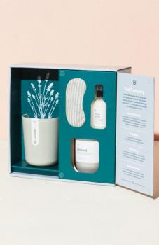 Modern Sprout Live Well Gift Set Unwind