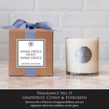Home Office - Ella B. Candle