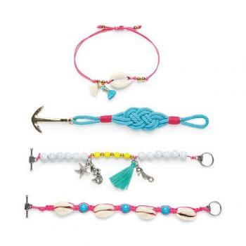 Sea & Do - DIY Nautical Bracelets